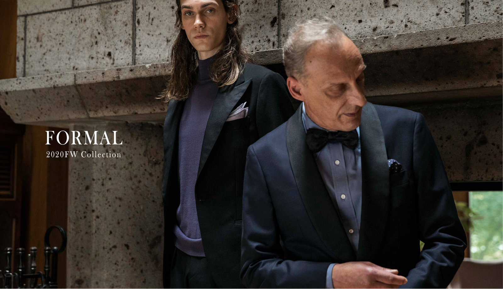 FORMAL 2020FW Collection